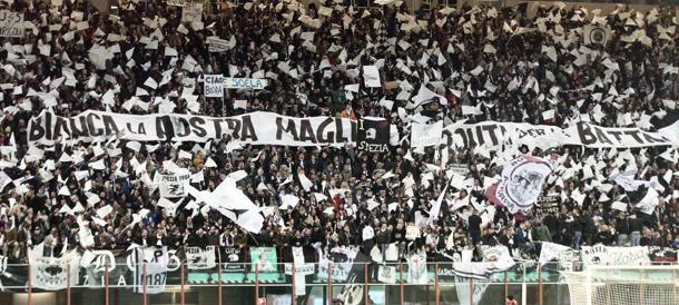 Serie B, pareggio senza reti fra Spezia e Bari. Un punto all'esordio per Camplone