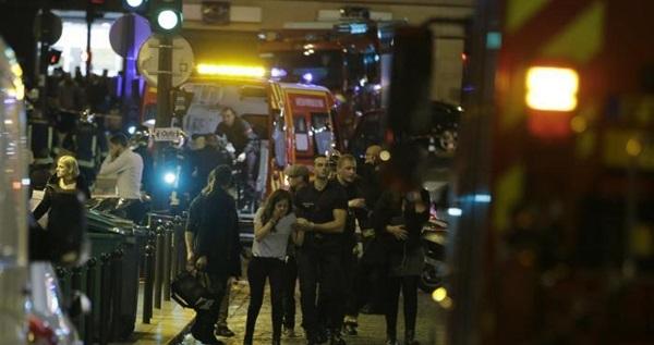 Strage di Parigi, fermato un sospettato in Algeria | Strinse contatti con Abdelhamid Abaaoud