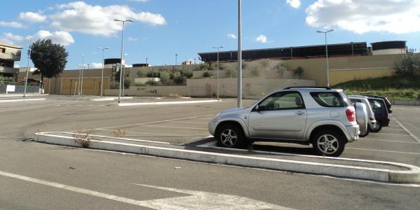 A Firenze l'app che ti aiuta a trovare parcheggio