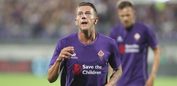 Le pagelle di Borussia – Fiorentina. Bernardeschi fuoriclasse, Olivera rischia troppo