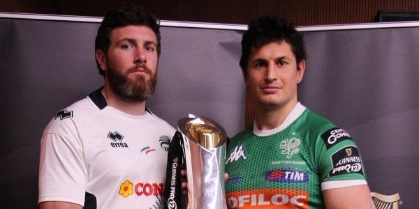 Rugby, Pro12: Zebre contro Benetton Treviso, un derby d'Italia mai scontato