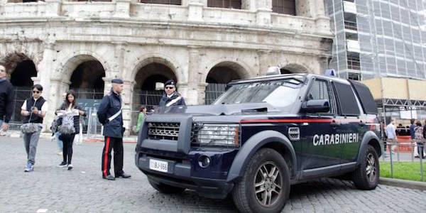 Dopo la Spagna, l'Isis mette nel mirino l'Italia | Sicurezza rafforzata in tutti i grandi centri