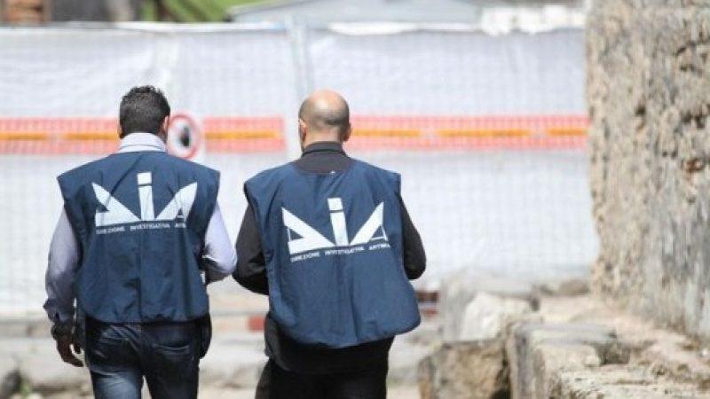 Reggio Calabria, maxi sequestro della Dia | Sigilli a beni per un valore di 324 milioni VD