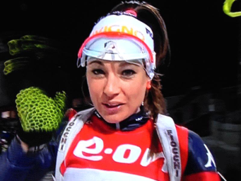 Dorothea Wierer, Biathlon, sci, sport invernali, Italia, Coppa del mondo Biathlon, Hochfilzen mondiali, mondiali biathlon coppa del mondo inseguimento Biathlon,