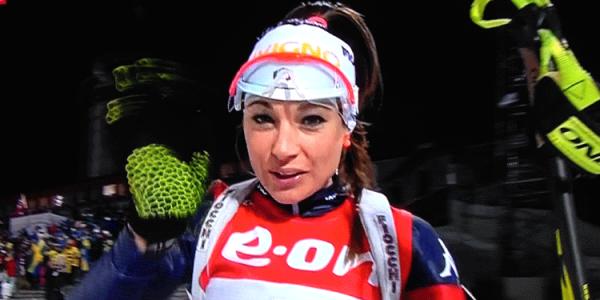 Biathlon, Mondiali: Dorothea Wierer vince la coppa di specialità! Ottava nella prova individuale di Holmenkollen