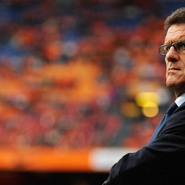 Cina, Fabio Capello dice addio allo Jiangsu Suning?