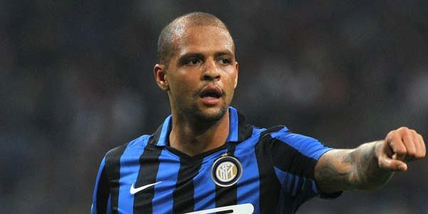 "Inter, Felipe Melo: ""Icardi non merita la fascia da capitano. Gabigol? Fortissimo"""