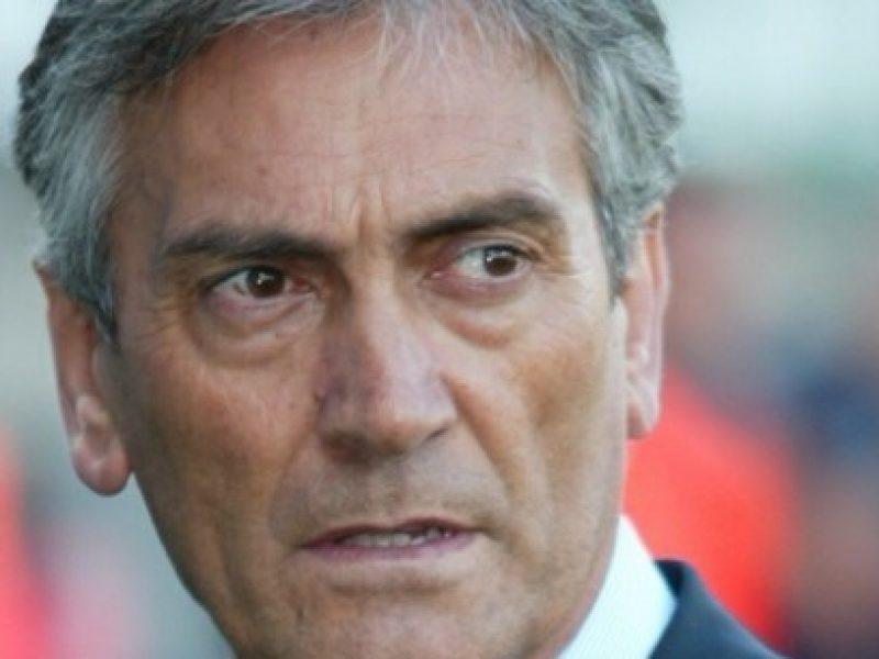 Gabriele Gravina, lega pro, Gravina nuovo presidente Lega Pro
