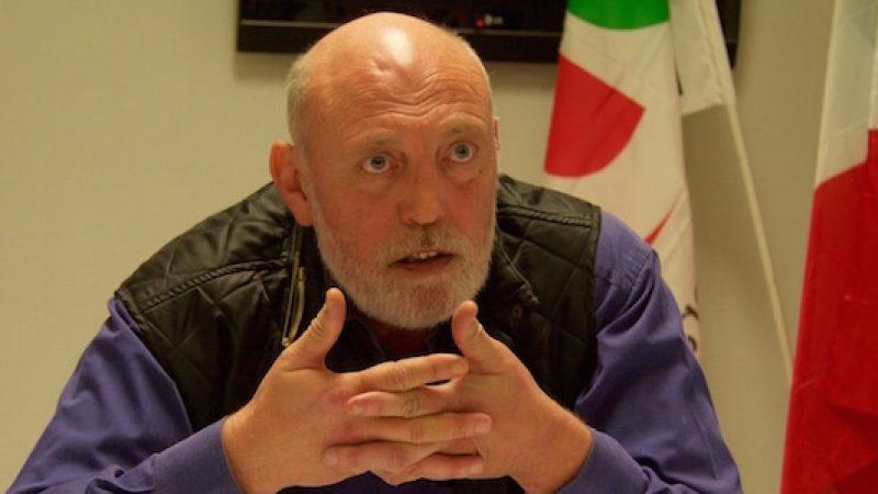 Morto il segretario del Pd lucano Antonio Luongo | È rimasto vittima di un incidente la scorsa notte