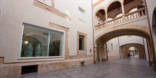 Palermo, riapre il ristorante Palazzo Branciforte | prestigioso salotto gourmet del centro storico
