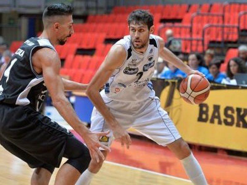 Davide Pascolo, Aquila basket trento, Basket Serie a, basket eurocup, basket