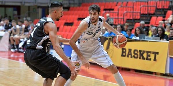 Basket, Eurocup: Trento è ai quarti, battuta Saragozza. Sfiderà l'Olimpia Milano