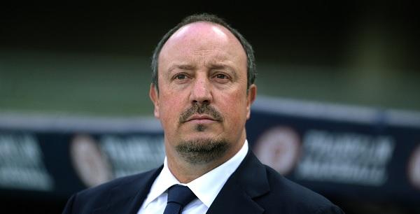 Il Real Madrid ha esonerato Rafael Benitez. Zidane è il nuovo allenatore