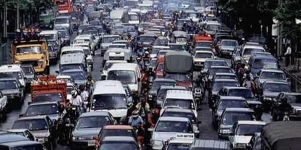 Emergenza traffico, Palermo è la prima | È la città in cui si passa più tempo 'imbottigliati'