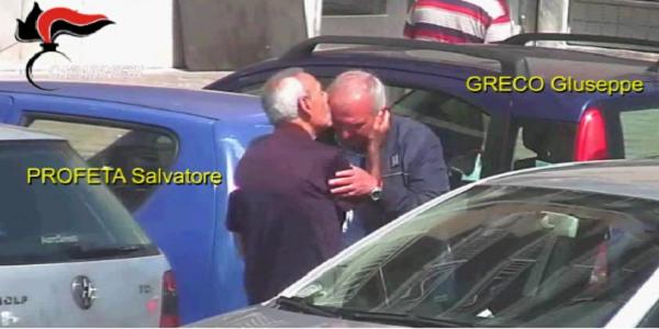 Palermo, morto il capomafia Salvatore Profeta: stroncato da un infarto