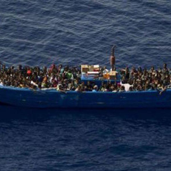 Migranti a Pozzallo, 250 in altri Paesi. Conte: