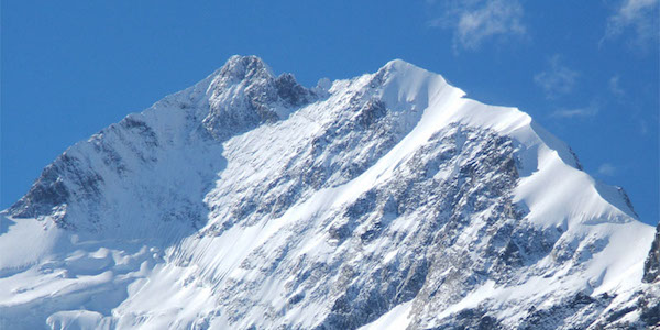 Cervino, due esperti alpinisti muoiono in vetta   Uno di loro era il presidente delle guide alpine