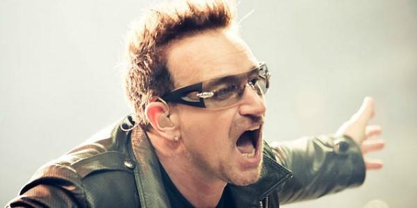 U2: in arrivo