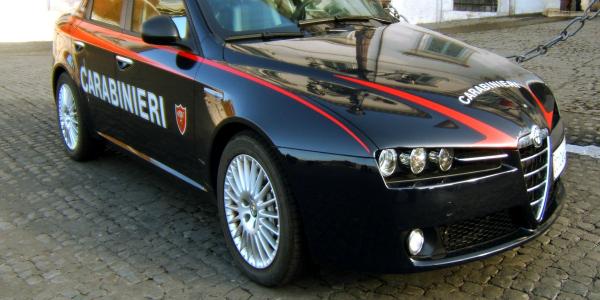Catania, molesta due donne in un'ora: arrestato