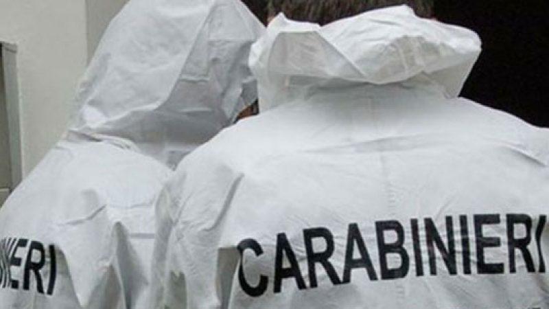 Due cadaveri carbonizzati trovati in un'auto | Ancora ignota la causa della tragedia