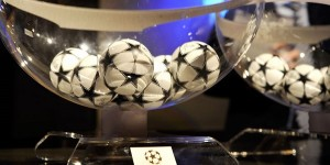 Champions League, il sorteggio degli ottavi | Juve con il Tottenham, Roma-Shakhtar Donetsk