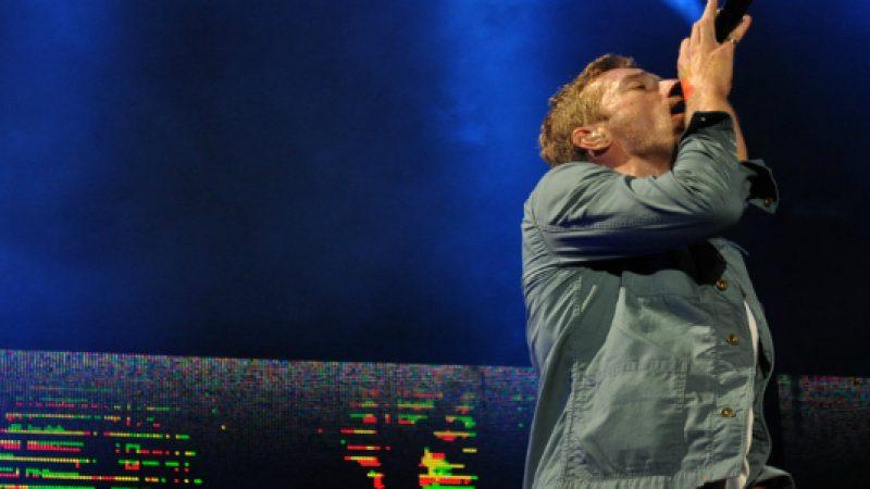 """&#8220;A Head Full of Dreams&#8221;, il nuovo album dei Coldplay: ci sono anche Beyoncè e Obama / <u><b><font color=""""#343A90"""">VIDEO</font></u></b>"""