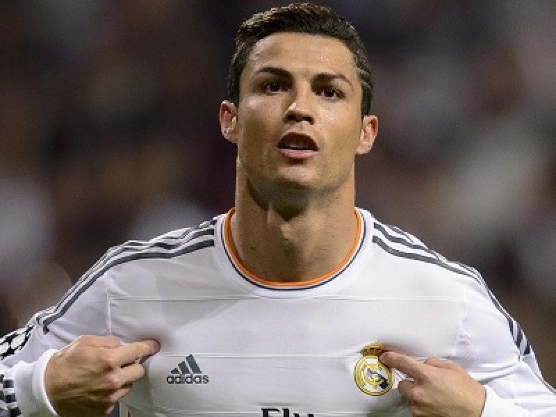 ronaldo, Ronaldo Real,