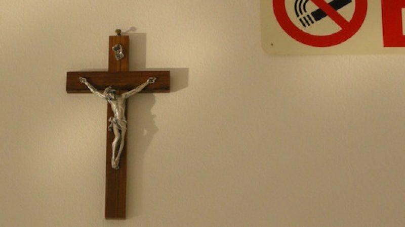Palermo, stop a preghiere e immagini sacre | La mossa a sorpresa di un dirigente scolastico
