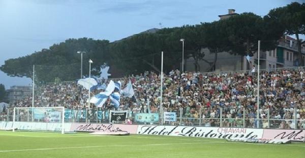 Serie B, la Salernitana frena la corsa playoff dell'Entella: 0 – 1 a Chiavari