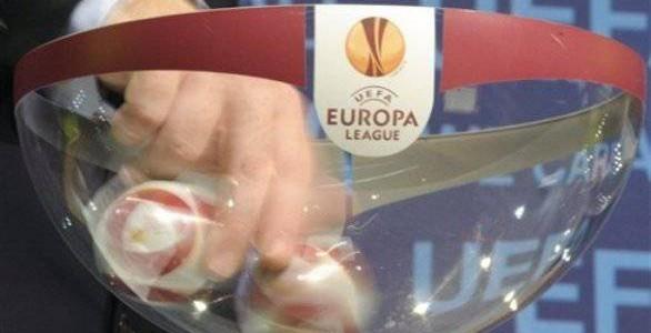 Europa League, sorteggio ottavi: Lazio contro lo Sparta Praga. Sorteggiati Bilbao – Valencia e Liverpool – United