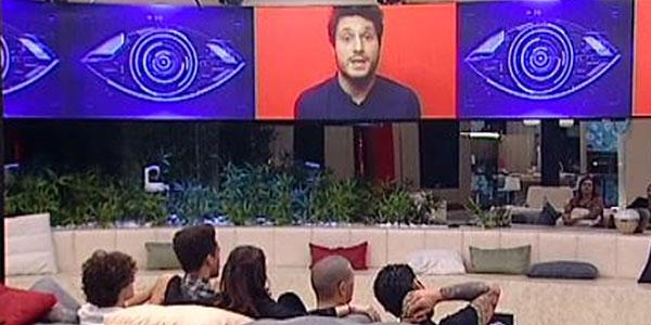 Gossip Grande Fratello 14, il video messaggio di Simone contro Rebecca e Alessandro