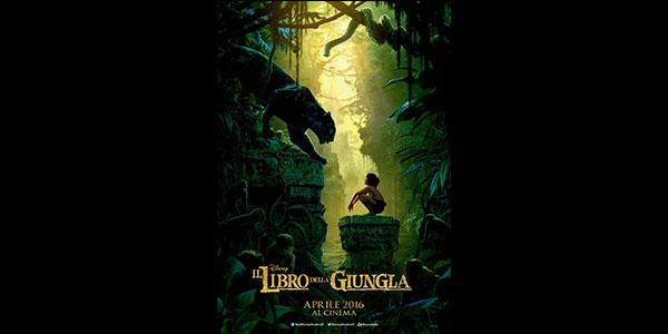 """""""Il libro della giungla"""", dal 14 aprile il remake Disney in versione live action /VIDEO"""