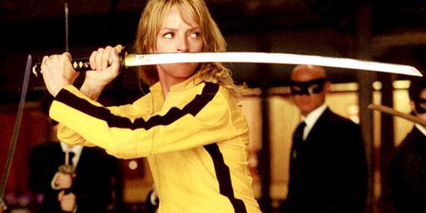 """Kill Bill volume 3? Per Quentin Tarantino: """"C'è sicuramente una possibilità"""""""