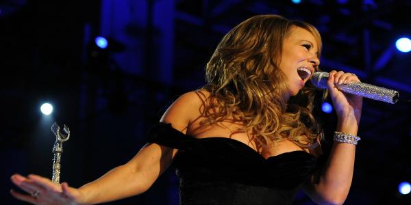 Mariah Carey ricoverata d'urgenza in ospedale per una brutta influenza