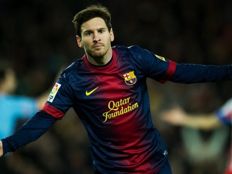 Messi, Lionel Messi,