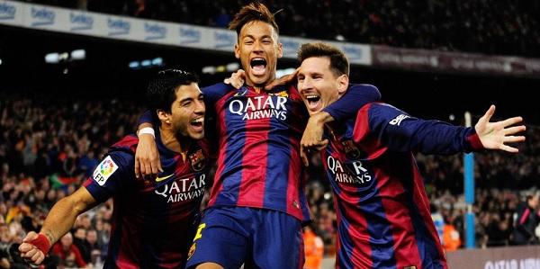 """Barcellona, record di espulsioni a favore in Champions. L'Atletico Madrid: """"Sono protetti dagli arbitri"""""""