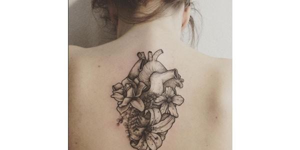Aurora Ramazzotti nuovo tatuaggio FOTO