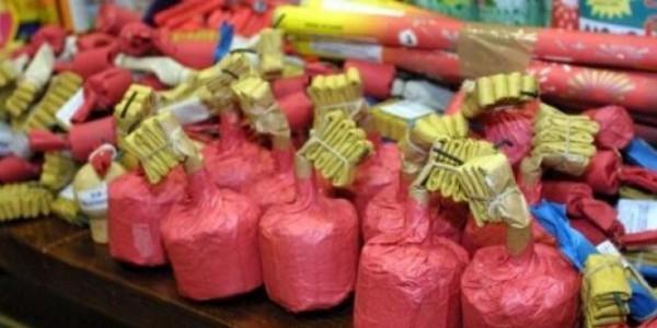 Lotta ai botti di fine anno illegali | Sequestri e controlli dei carabinieri