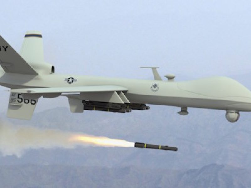 Dal mondo/Capo 007 Usa: Guerra mai così vicina da guerra fredda
