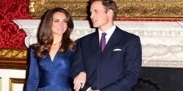 Gossip, Kate Middleton è di nuovo incinta?