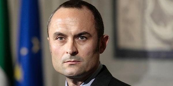 costa, dimissioni Costa, Enrico Costa si è dimesso, governo Gentiloni, lettera dimissioni Enrico Costa, lettera Enrico Costa