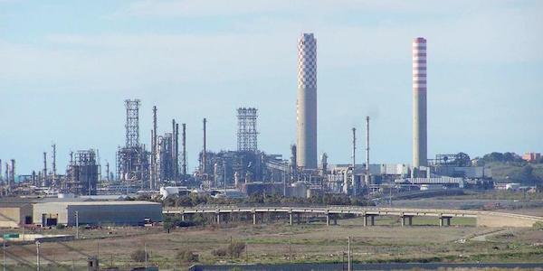 """Gela, Musumeci: """"Ok al Piano di riconversione industriale"""""""