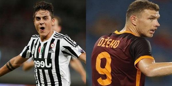 Juventus – Roma, le pagelle. Dybala gran gol e giocate sopraffine