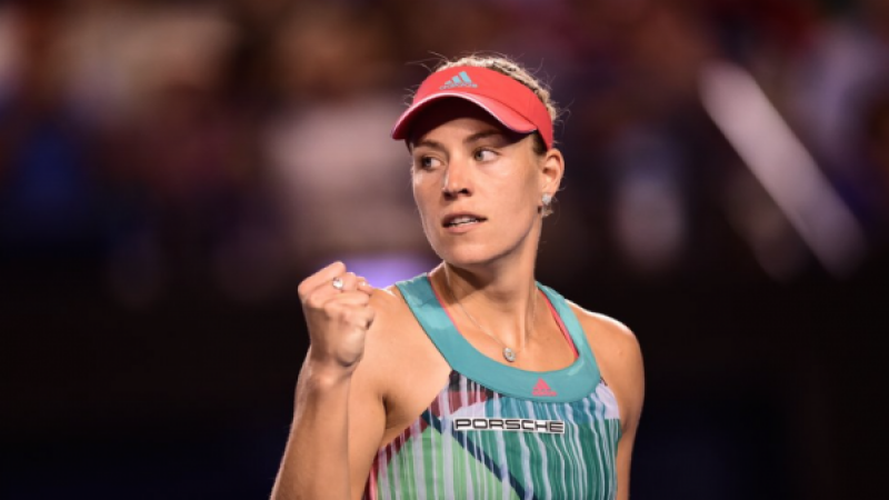 Tennis, Us Open: Serena Williams eliminata. Il trono adesso è di Angelique Kerber