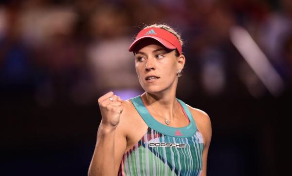 Wimbledon, Kerber-Ostapenko è la prima semifinale. Del Potro ai quarti