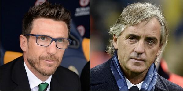 Sassuolo scatenato l'Inter non ha scampo L'Europa s'avvicina