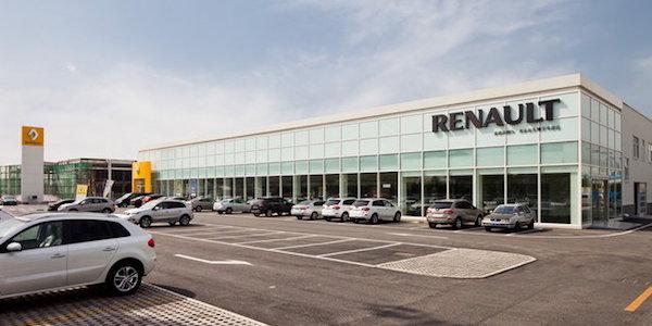 Nissan-Renault-Mitsubishi da record | Il gruppo è il nuovo leader mondiale
