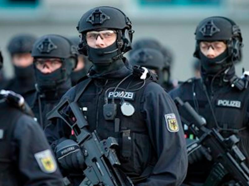 6 arresti Germania, attacco Germania, attacco mercato Hessen, attentato Hessen, germania, terrorismo Germania