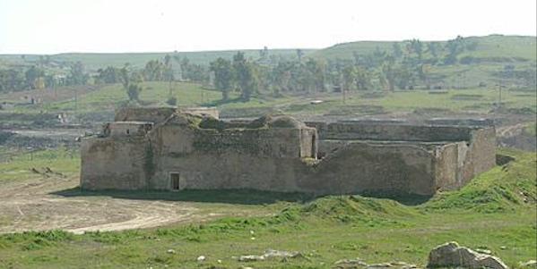 Iraq, nuovo folle scempio dell'Isis a Mosul   Rase al suolo le antiche mura di Ninive