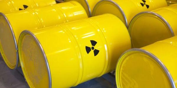 Nucleare, l'Italia è a rischio infrazione | Non inviato il piano smaltimento rifiuti